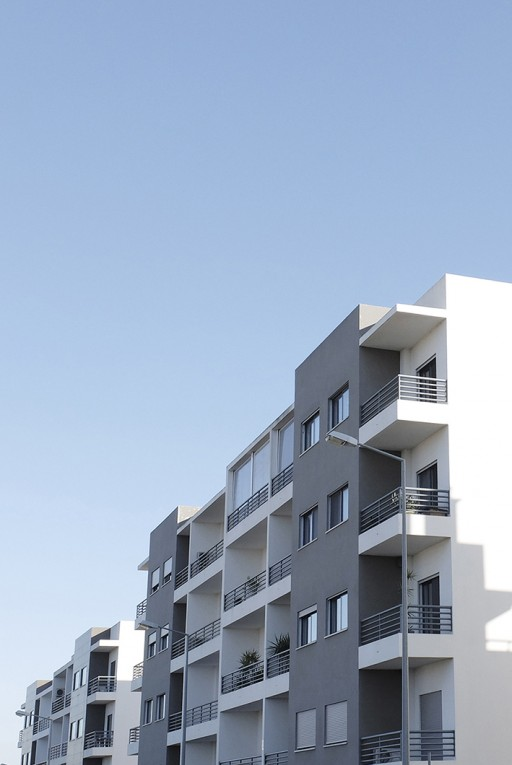 OCM Edifícios Zona Alta